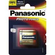 Panasonic CR-P2 Photo Power,