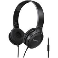 Panasonic DJ-Street Kopfhörer, schwarz