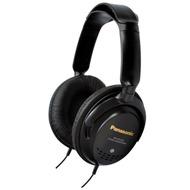 Panasonic Hifi Stereo Kopfhörer RP-HTF295, schwarz