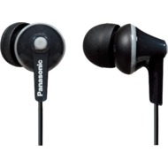 Panasonic In-Ear-Headset, schwarz