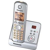 Panasonic KX-TG6721GS, perlsilber