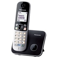Panasonic KX-TG6811GB, schwarz