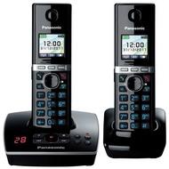 Panasonic KX-TG8062GB, schwarz