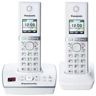 Panasonic KX-TG8062GW, wei�