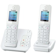 Panasonic KX-TGH222, weiss