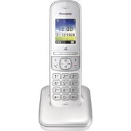 Panasonic KX-TGH710, perlsilber