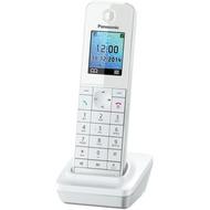 Panasonic KX-TGHA20, weiss, opt. Mobilteil für KX-TGH220/ 210 inkl. Ladeschale