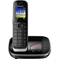 Panasonic KX-TGJ320GB, schwarz
