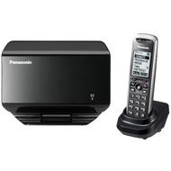 Panasonic KX-TGP500B01 SIP DECT Basisstation mit Mobilteil