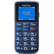 Panasonic KX-TU110, blau