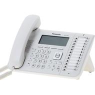 Panasonic KX-UT136NE SIP-VoIP Telefon, wei�