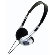 Panasonic Leichtbügel Stereo Kopfhörer RP-HT41, silber