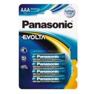 Panasonic LR03EGE/ 4BP Evolta 4er Blister