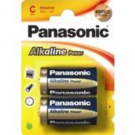 Panasonic LR14APB/ 2BP (C)  Alkaline Power 2er Blister,