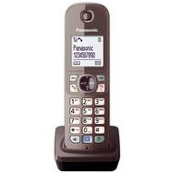 Panasonic Mobilteil für KX-TG68xx Serie, mocca braun