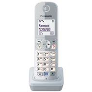 Panasonic Mobilteil für KX-TG68xx Serie, perlsilber