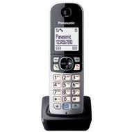 Panasonic Mobilteil für KX-TG68xx Serie, schwarz