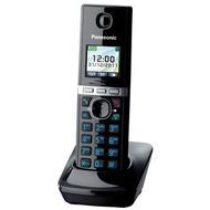Panasonic Mobilteil für KX-TG805x/ 806x-Serie, schwarz