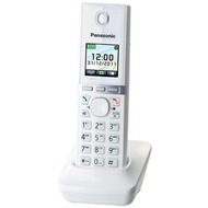 Panasonic Mobilteil für KX-TG805x/ 806x-Serie, weiß
