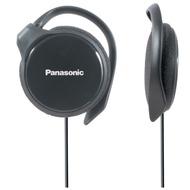 Panasonic Stereo Clip Kopfhörer RP-HS46, schwarz