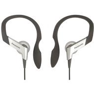 Panasonic Stereo Clip Kopfhörer RP-HS6, silber