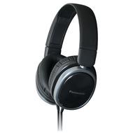 Panasonic Street Stereo Kopfhörer RP-HX250, schwarz