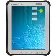 Panasonic ToughPad FZ-A1 16GB (UMTS), schwarz-weiß