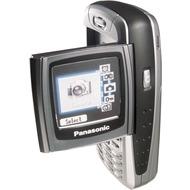 Panasonic X300