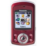 Panasonic X500 rot