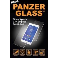PanzerGlass Displayschutz für Sony Xperia Z3 Compact Front+Back