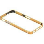PanzerGlass Aluminium Frame f�r iPhone 4/ 4S, Gold