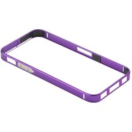PanzerGlass Aluminium Frame für iPhone 4/ 4S, Purple