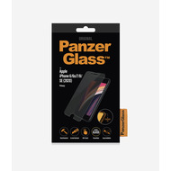 "PanzerGlass Apple iPhone 6/ 7/ 8/ 4.7"" 2020 Privacy"