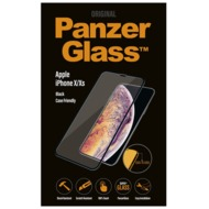 PanzerGlass Apple iPhone X/ Xs Casefriendly Black