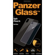 PanzerGlass Apple iPhone 11 /  XR Backglass, Clear