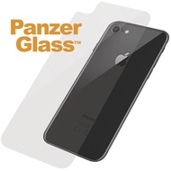PanzerGlass Back Glass for iPhone 8 clear