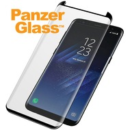 PanzerGlass Case Friendly for Galaxy S8 schwarz
