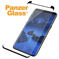 PanzerGlass Case Friendly for Galaxy S9 black