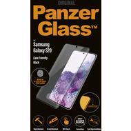 PanzerGlass CaseFriendly Fingerprint für Galaxy S20 black