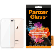 PanzerGlass ClearCase for iPhone 7/ 8 clear