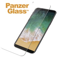 PanzerGlass Display-Schutzglas for iPhone X transparent