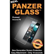 PanzerGlass Displayschutz für Huawei Ascend P6