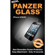 PanzerGlass Displayschutz für iPhone 5/ 5S/ SE