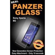 PanzerGlass Displayschutz für Sony Xperia M2
