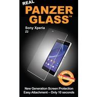 PanzerGlass Displayschutz für Sony Xperia Z2