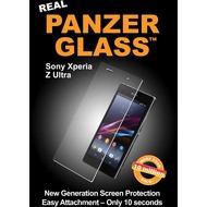 PanzerGlass Displayschutz für Sony Xperia Z Ultra