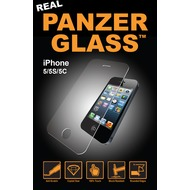PanzerGlass Displayschutz Privacy für iPhone 5/ 5C/ 5S