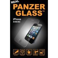 PanzerGlass Displayschutz Privacy für iPhone 5/ 5C/ 5S