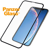 PanzerGlass Edge to Edge for iPhone 11 Pro Max /  XS Max black