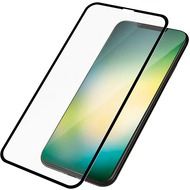 PanzerGlass Edge-to-Edge for iPhone XR black